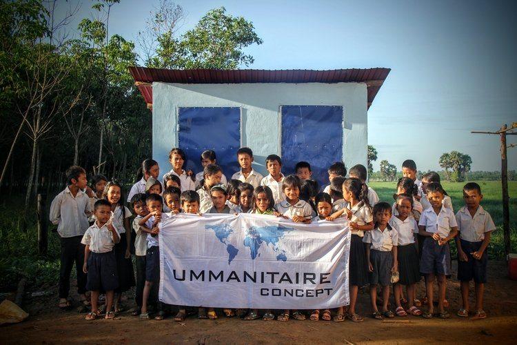 Bloc de 2 toilettes pour des écoles primaires