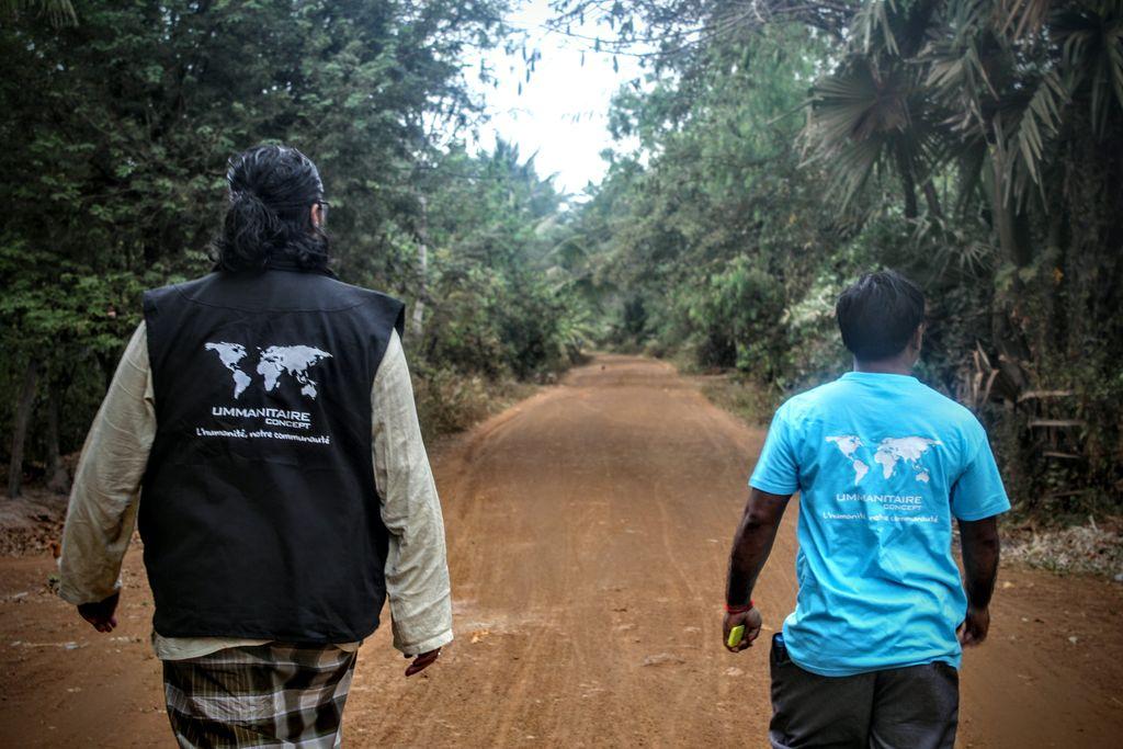 partenaires Cambodge